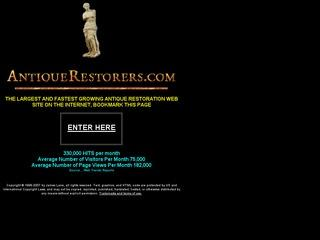 AntiqueRestorers.Com