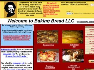 Baking Bread LLC