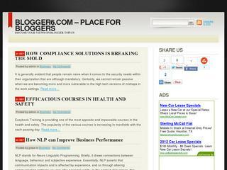 Blogs by Expert Blogger