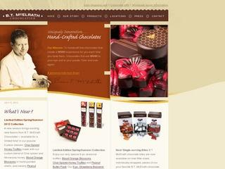 B. T. McElrath Chocolatier
