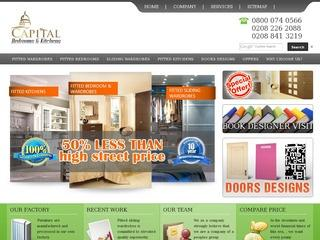 Fitted Bedrooms,Kitchens and Sliding Door Wardrobes