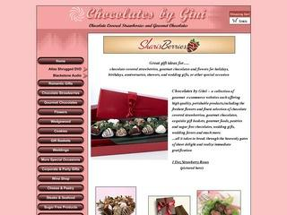 Chocolates By Gini