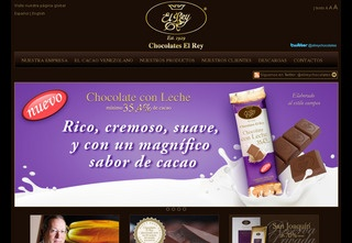 Chocolates El Rey
