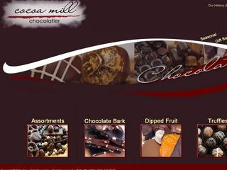 Cocoa Mill Chocolate Company