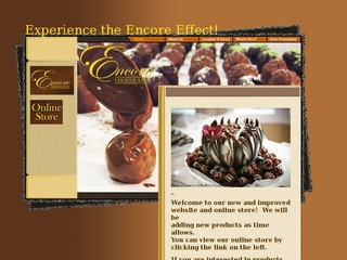 Encore Chocolates, Inc.