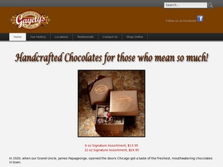 Gayety's Chocolates and Ice Cream Company