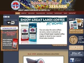 Great Lakes Chocolate