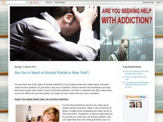 Considering the Right New York Drug Rehab Centers for You