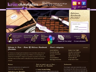 Kron Chocolatier