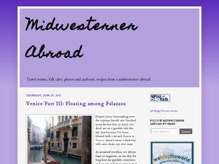 Midwesterner Abroad