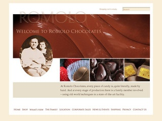 Romolo Chocolates