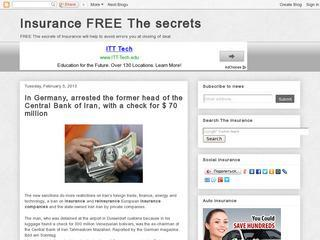 FREE The secrets of Insurance will help to avoid errors you at closing of deal