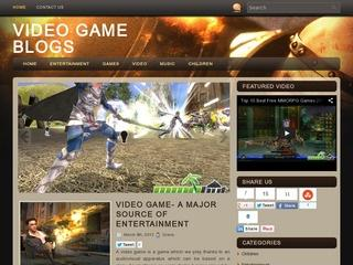 Entertainment Source – Video Game Blog